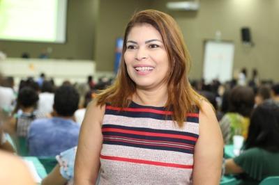 """""""A comunidade de Gurupi vai ganhar, e muito, com esta conquista"""", destaca a secretária Adriana Aguiar"""
