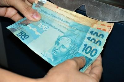 Mais de R$ 120 milhões circulando no mercado tocantinense