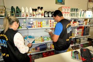 Começa recadastramento obrigatório de lojas agropecuárias no Tocantins