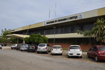 Aula inaugural será realizada na segunda-feira, às 14h, no auditório do Palácio Araguaia