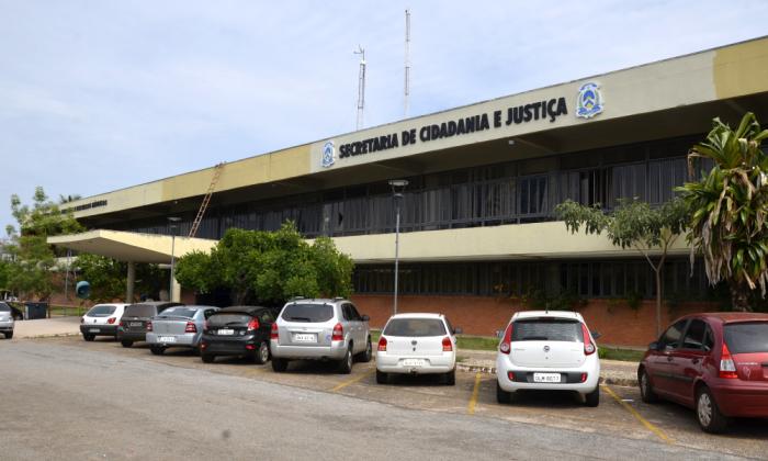 Na tarde da segunda-feira, 14, às 14horas, a Secretaria de Estado da Cidadania e Justiça (Seciju)  realiza a aula inaugural do Curso de Formação do Sistema Socioeducativo
