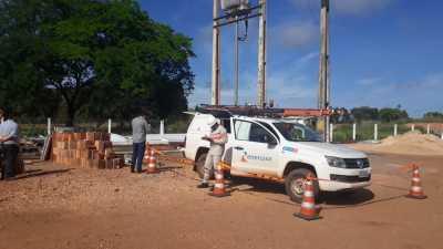 Empresário é preso suspeito de furto de energia elétrica em Porto Nacional