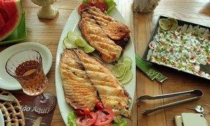 A Tilápia é o tipo de peixe mais produzido no Brasil e um dos mais consumidos no mundo