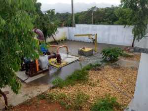 Naturatins autua BRK Ambiental em R$ 1,5 milhão por vazamento de esgoto em Palmas_Foto (1) Crédito Fiscalização Naturatins.jpeg