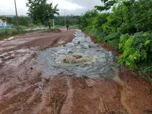 Naturatins autua BRK Ambiental em R$ 1,5 milhão por vazamento de esgoto em Palmas_Foto (3) Crédito Fiscalização Naturatins.jpeg