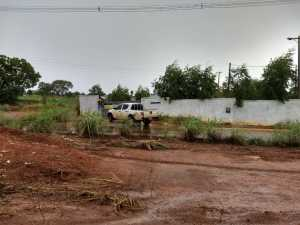 Naturatins autua BRK Ambiental em R$ 1,5 milhão por vazamento de esgoto em Palmas_Foto (7) Crédito Fiscalização Naturatins.jpeg