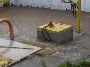 Naturatins autua BRK Ambiental em R$ 1,5 milhão por vazamento de esgoto em Palmas_Foto (8) Crédito Fiscalização Naturatins.jpeg