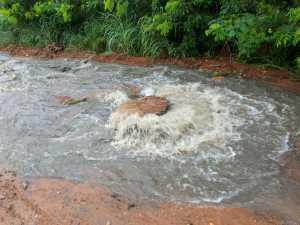 Naturatins autua BRK Ambiental em R$ 1,5 milhão por vazamento de esgoto em Palmas_Foto (12) Crédito Fiscalização Naturatins.jpeg
