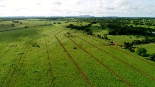 Projeto Campo Sustentável é realizado pela Semarh