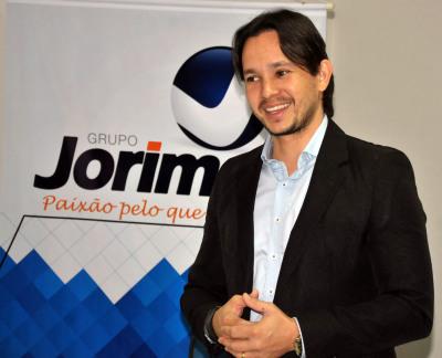 O secretário Leonardo Cintra destacou o esforço do Tocantins em incentivar a produção de energias renováveis e limpas