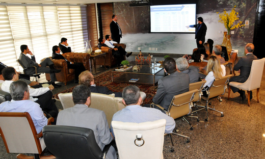 Governo apresenta ações implementadas na reforma administrativa e as metas a serem alcançadas com o ajuste proposto