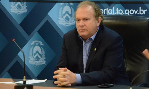 Mauro Carlesse disse que a reforma administrativa vai transformar o Tocantins em um Estado indutor de desenvolvimento e gerador de empregos