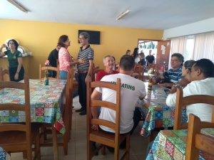 Restaurante do Naturatins passa a oferecer mais alternativas de refeição_Foto Cleide Veloso-Naturatins (1)_300.jpg