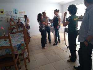 Restaurante do Naturatins passa a oferecer mais alternativas de refeição_Foto Cleide Veloso-Naturatins (2)_300.jpg
