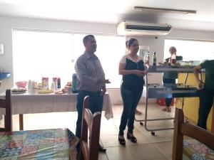 Restaurante do Naturatins passa a oferecer mais alternativas de refeição_Foto Cleide Veloso-Naturatins (3)_300.jpg