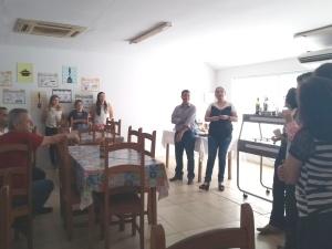 Restaurante do Naturatins passa a oferecer mais alternativas de refeição_Foto Cleide Veloso-Naturatins (4)_300.jpg