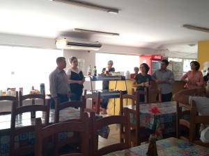 Restaurante do Naturatins passa a oferecer mais alternativas de refeição_Foto Cleide Veloso-Naturatins (5)_300.jpg