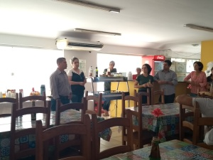 Restaurante do Naturatins passa a oferecer mais alternativas de refeição_Foto Cleide Veloso-Naturatins (6)_300.jpg