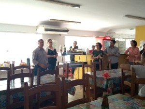 Restaurante do Naturatins passa a oferecer mais alternativas de refeição_Foto Cleide Veloso-Naturatins (7)_300.jpg