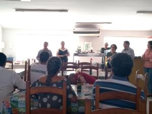 Restaurante do Naturatins passa a oferecer mais alternativas de refeição_Foto Cleide Veloso-Naturatins (8)_300.jpg
