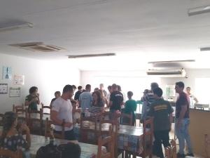 Restaurante do Naturatins passa a oferecer mais alternativas de refeição_Foto Cleide Veloso-Naturatins (11)_300.jpg