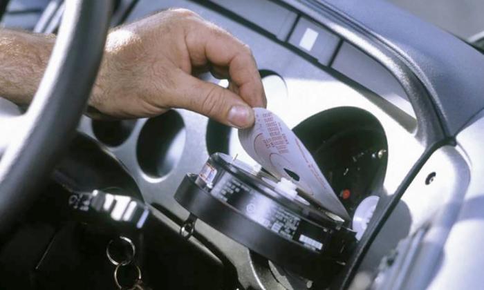Um dos principais objetivos do equipamento é coibir os excessos de motoristas