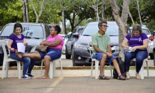 Tocantins é um estado hiperendêmico; em 2017, foram  registrados 1.144 casos,  já em  2018, foram 1.632 positivos