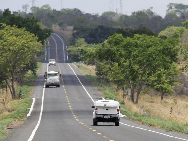 No Tocantins, 1,5 mil quilômetros de rodovias já foram reconstruídas por meio do CREMA