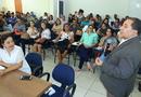 Secretário do Trabalho e Desenvolvimento Social José Messias de Araújo - Foto Carlessandro Souza.JPG