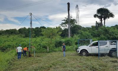 Após reparos, abastecimento começa a ser restabelecido em Fátima