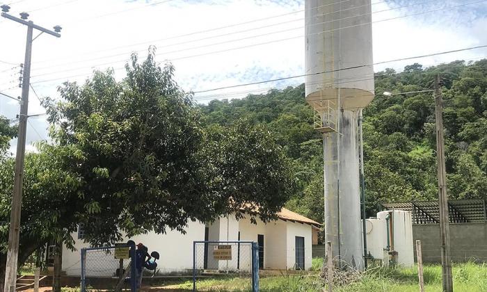 Prazo para conclusão da instalação do reservatório é de até 30 dias