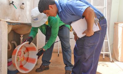 Dados da Saúde mostram aumento de 344,5% dos casos notificados de dengue neste início de ano no Tocantins