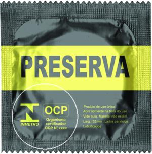 Consumidor deve observar o Selo Inmetro nos preservativos