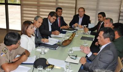 Procuradoria Geral do Estado designará procurador para atuar junto à Sesau
