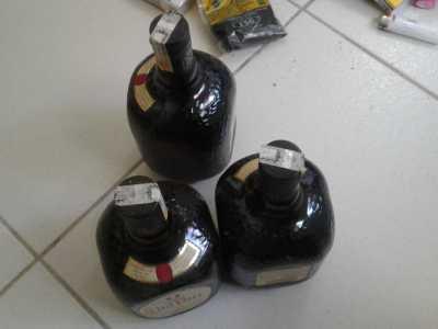 Litros de bebida furtados e recuperados pela Polícia Civil