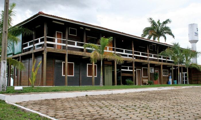 Planejamento prevê reforma e novo projeto museográfico para o Palacinho
