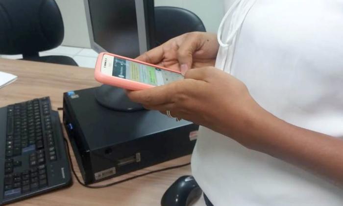 Com o Whats Denúncia, consumidor poderá fazer a denúncia em tempo real, enviando fotos e vídeos