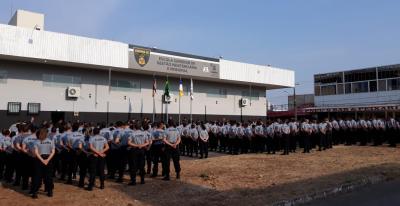 202 candidatos nomeados para exercer os cargos Sistema Penitenciário e Prisional do Tocantins (Sispen/TO) poderão fazer a indicação de escolha do local de lotação