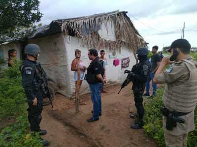 Operação conjunta  acontece nesta sexta-feira,15 em Pedro Afonso._400.jpg