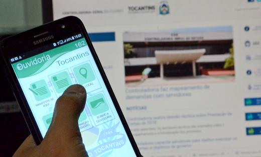 Ouvidoria Geral do Estado vem ampliando seus canais de acesso disponíveis ao cidadão