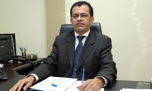 Secretário-chefe da CGE, Senivan Almeida, disse que os objetivos da Ouvidoria Geral do Estado são levar e incluir as diversas formas de atendimento para que o cidadão tenha uma maior participação social