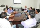 As reuniões são para apresentar aos parceiros o projeto proposto para a Agrotins 2019