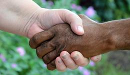 Dia Internacional Contra a Discriminação Racial é comemorado no dia 21 de março