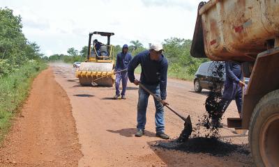 Equipes das sete residências rodoviárias existentes no Estado farão parte dos trabalhos.