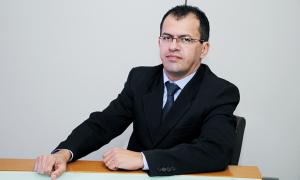 Secretário-chefe da CGE, Senivan Almeida de Arruda Foto: Manoel Lima