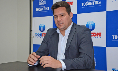 Walter Viana superintendente do Procon Tocantins_400.jpg