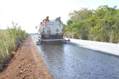 As obras foram orçadas em R$ 80.077.745,36 milhões e têm prazo de 1440 dias para serem entregues.