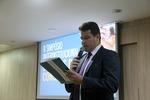 Superintendente do Tocantins  e coordenador do SEDC, Walter Viana