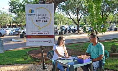 Foto: Apoena Rezende/Governo do Tocantins