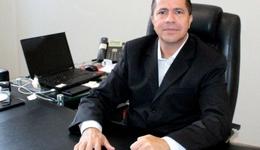 Marcelo Falcão Soares - presidente do Naturatins